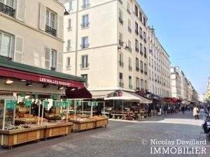 Bosquetrue Cler – Dernier étage rénové avec vue – 75007 Paris (3)