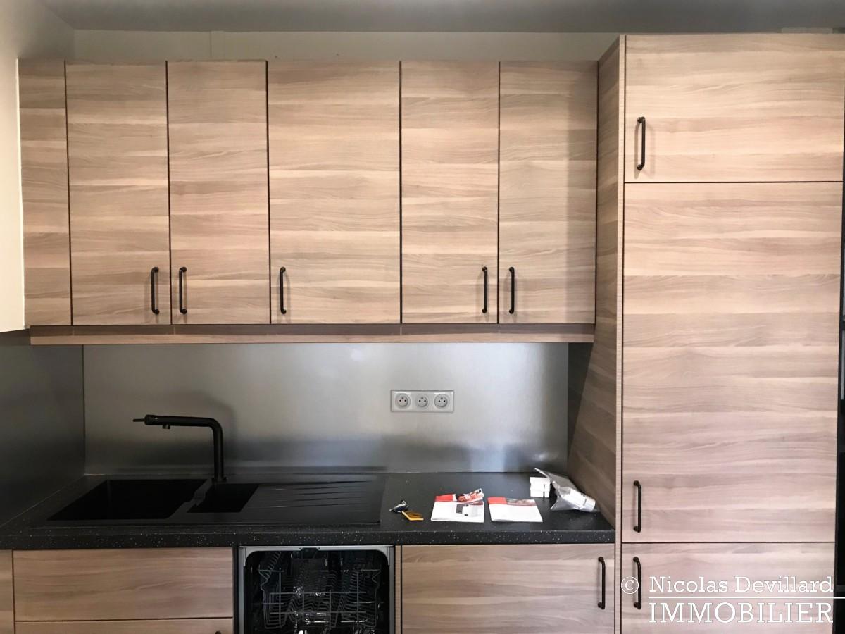 Bosquetrue Cler – Dernier étage rénové avec vue – 75007 Paris (5)