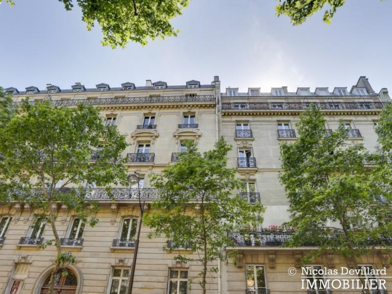 Champ de MarsSt-Dominique – Classique familial revisité par architecte – 75007 Paris (1)