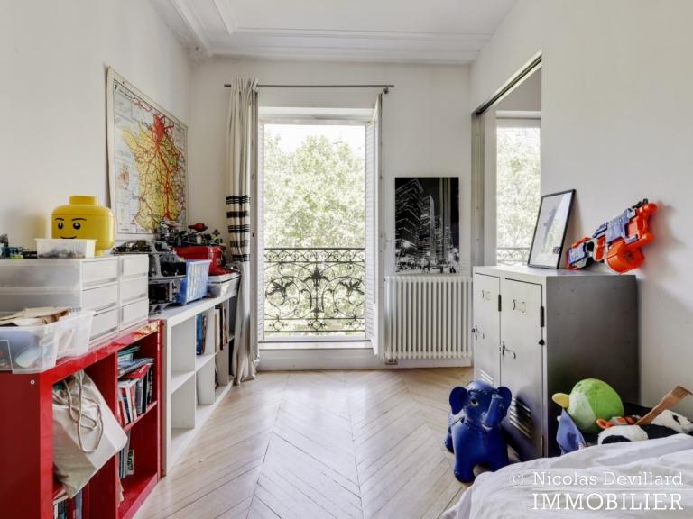 Champ de MarsSt-Dominique – Classique familial revisité par architecte – 75007 Paris (26)