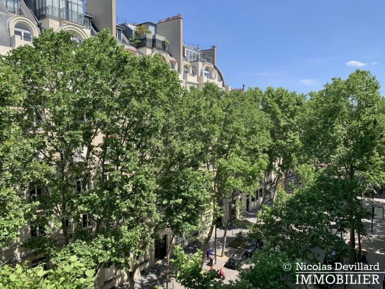 Champ de MarsSt-Dominique – Classique familial revisité par architecte – 75007 Paris (3)