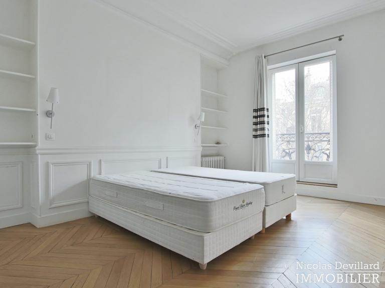Champ de MarsSt-Dominique – Classique familial revisité par architecte – 75007 Paris (39)