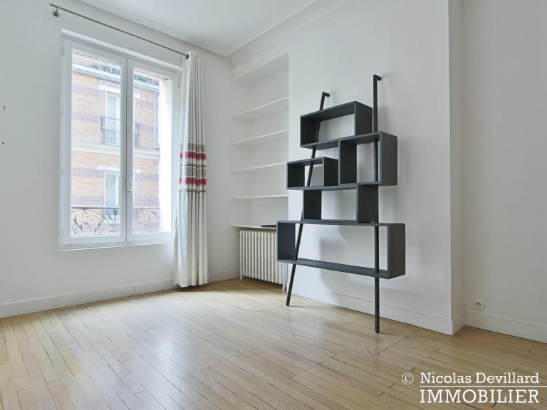 Champ de MarsSt-Dominique – Classique familial revisité par architecte – 75007 Paris (48)