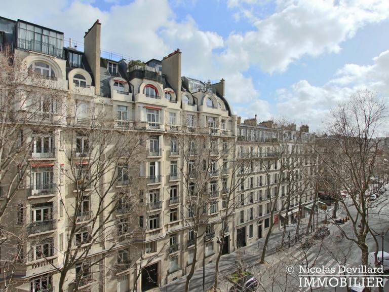 Champ de MarsSt-Dominique – Classique familial revisité par architecte – 75007 Paris (53)