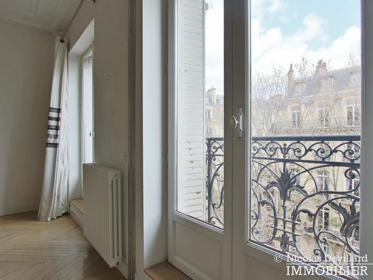 Champ de MarsSt-Dominique – Classique familial revisité par architecte – 75007 Paris (54)