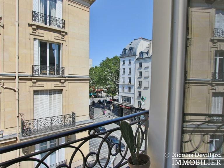 Saint-MartinArts et Métiers – Rénové, calme et vue dégagée – 75003 Paris (16)