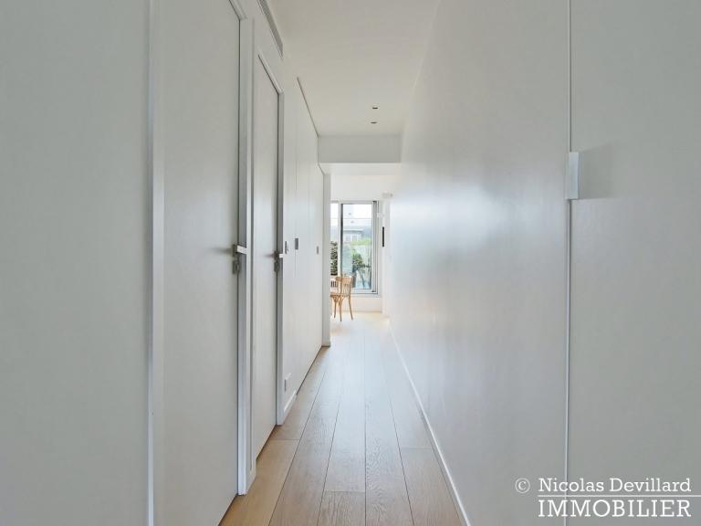 Village de Passy – Rénovation de qualité et terrasse plein soleil – 75016 Paris (34)