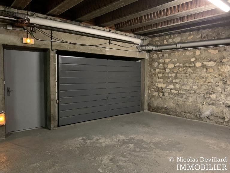 Village de Passy – Rénovation de qualité et terrasse plein soleil – 75016 Paris (41)