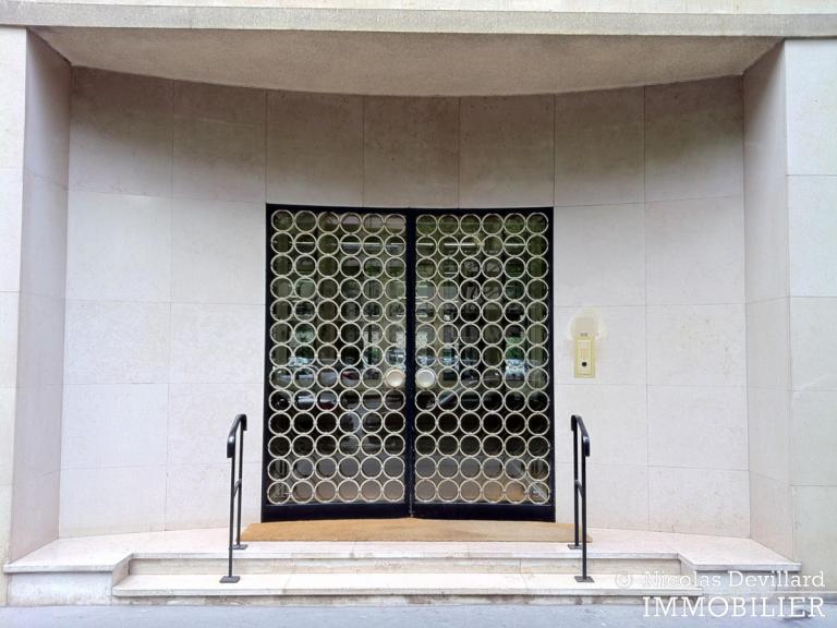 AuteuilExelmans – Spacieux, calme et vue sur Paris et jardins – 75016 Paris (32)