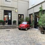 Haut Marais Comme une luxueuse suite 75003 Paris (1)