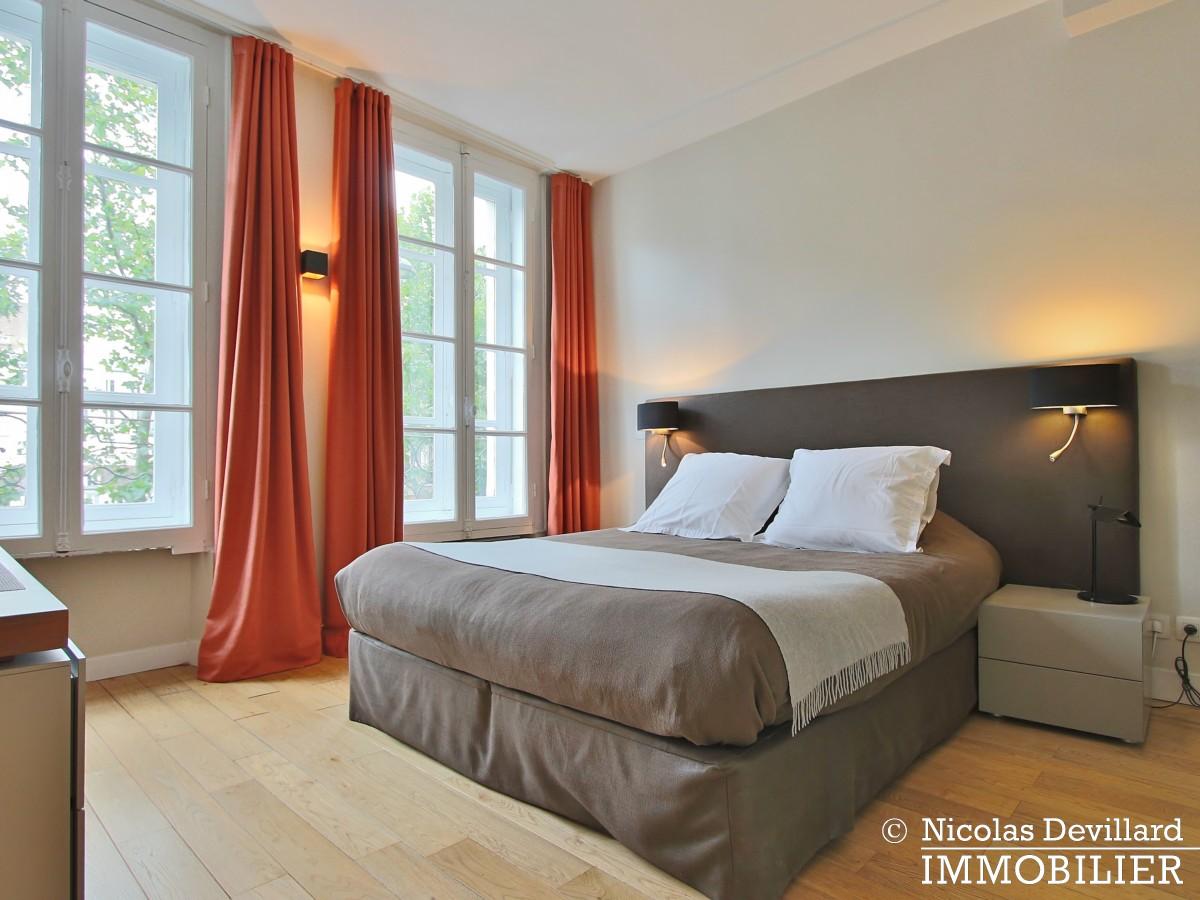 Haut Marais Comme une luxueuse suite 75003 Paris (12)