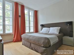 Haut Marais Comme une luxueuse suite 75003 Paris (20)