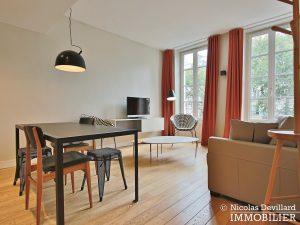 Haut Marais Comme une luxueuse suite 75003 Paris (22)