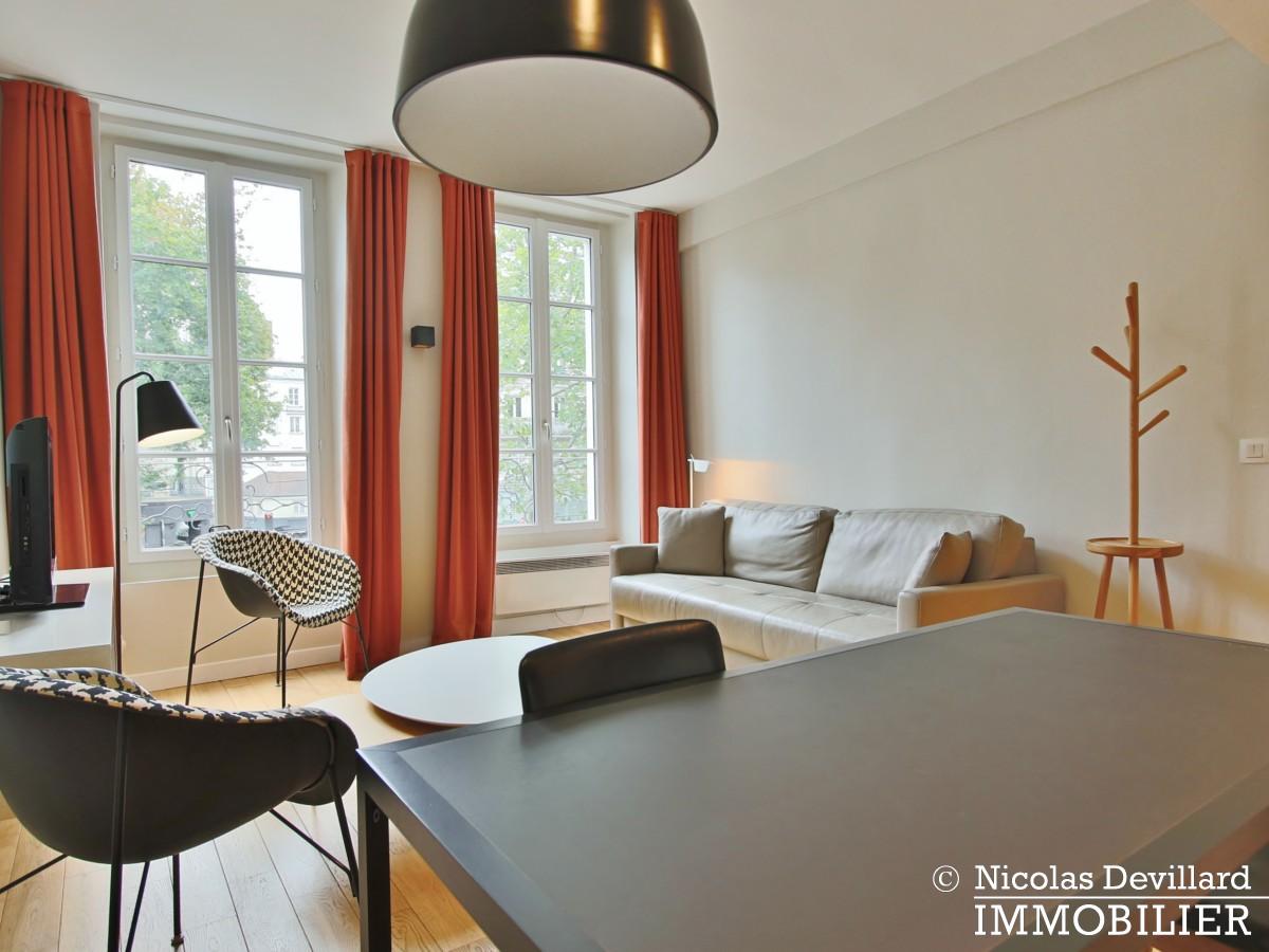 Haut Marais Comme une luxueuse suite 75003 Paris (23)