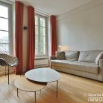 Haut Marais Comme une luxueuse suite 75003 Paris (24)