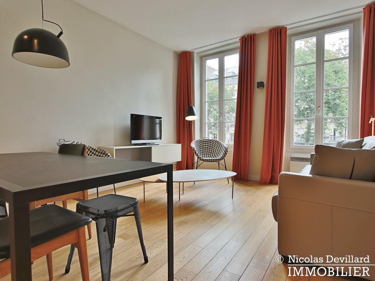 Haut Marais Comme une luxueuse suite 75003 Paris (25)
