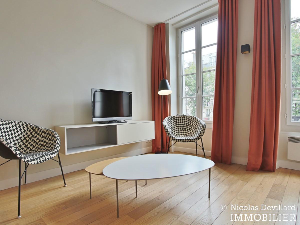 Haut Marais Comme une luxueuse suite 75003 Paris (29)