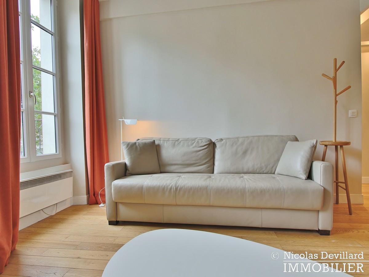Haut Marais Comme une luxueuse suite 75003 Paris (4)