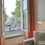 Haut Marais Comme une luxueuse suite 75003 Paris (6)