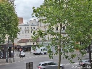 Haut Marais Comme une luxueuse suite 75003 Paris (7)