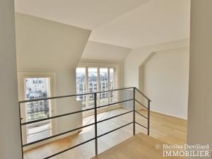 InvalidesBreteuil – Dernier étage, vue et terrasse – 75007 Paris (11)