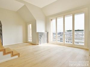 InvalidesBreteuil – Dernier étage, vue et terrasse – 75007 Paris (13)