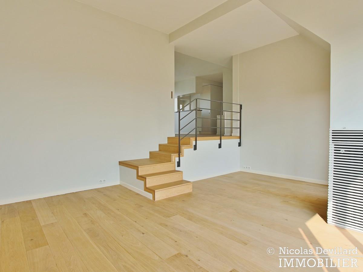 InvalidesBreteuil – Dernier étage, vue et terrasse – 75007 Paris (14)