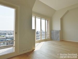 InvalidesBreteuil – Dernier étage, vue et terrasse – 75007 Paris (17)