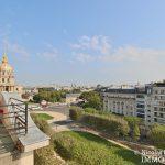 InvalidesBreteuil – Dernier étage, vue et terrasse – 75007 Paris (20)