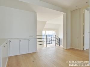 InvalidesBreteuil – Dernier étage, vue et terrasse – 75007 Paris (31)