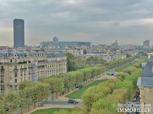 InvalidesBreteuil – Dernier étage, vue et terrasse – 75007 Paris (5)