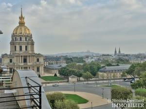 InvalidesBreteuil – Dernier étage, vue et terrasse – 75007 Paris (6)