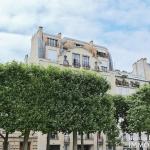 InvalidesBreteuil – Dernier étage, vue et terrasse – 75007 Paris (9)
