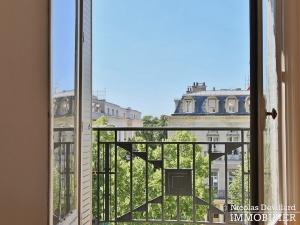 Jardin du Ranelagh – Volumes, vue et soleil – 75016 Paris (12)