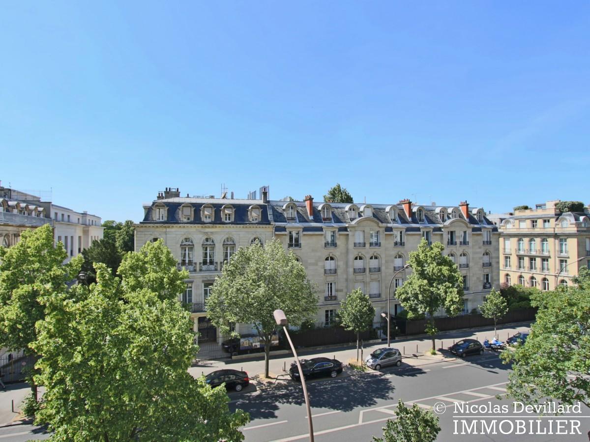 Jardin du Ranelagh – Volumes, vue et soleil – 75016 Paris (13)