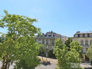 Jardin du Ranelagh – Volumes, vue et soleil – 75016 Paris (14)