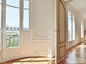 Jardin du Ranelagh – Volumes, vue et soleil – 75016 Paris (37)