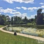 Jardin du Ranelagh – Volumes, vue et soleil – 75016 Paris (4)