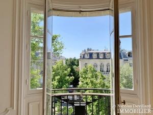 Jardin du Ranelagh – Volumes, vue et soleil – 75016 Paris (6)