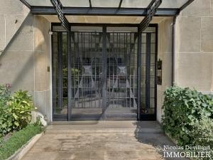 Jardin du Ranelagh – Volumes, vue et soleil – 75016 Paris (7)