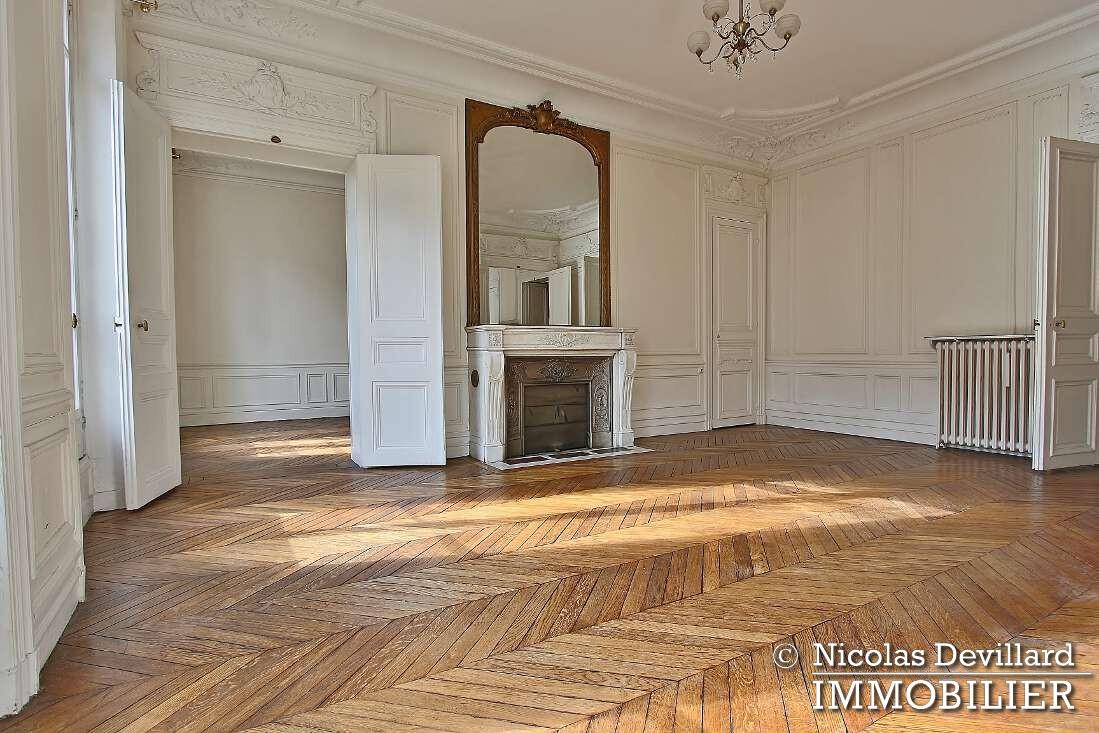 LuxembourgPanthéon – Grand classique haussmannien plein sud 75005 Paris (16)