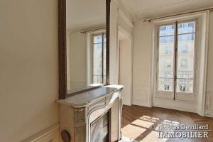 LuxembourgPanthéon – Grand classique haussmannien plein sud 75005 Paris (18)
