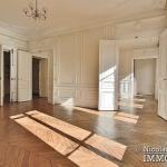 LuxembourgPanthéon – Grand classique haussmannien plein sud 75005 Paris (19)