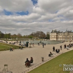 LuxembourgPanthéon – Grand classique haussmannien plein sud 75005 Paris (6)