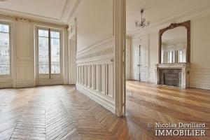 LuxembourgPanthéon – Grand classique haussmannien plein sud 75005 Paris (9)