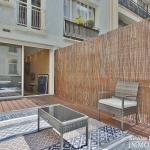 MozartJasmin – Studio élégamment rénové avec terrasse – 75016 Paris (10)