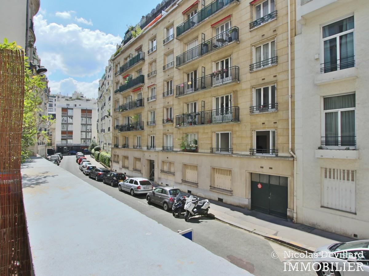 MozartJasmin – Studio élégamment rénové avec terrasse – 75016 Paris (11)