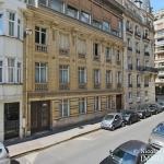 MozartJasmin – Studio élégamment rénové avec terrasse – 75016 Paris (12)