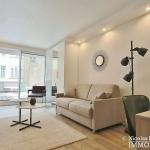 MozartJasmin – Studio élégamment rénové avec terrasse – 75016 Paris (17)