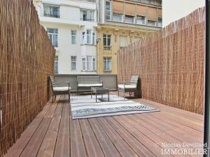 MozartJasmin – Studio élégamment rénové avec terrasse – 75016 Paris (23)